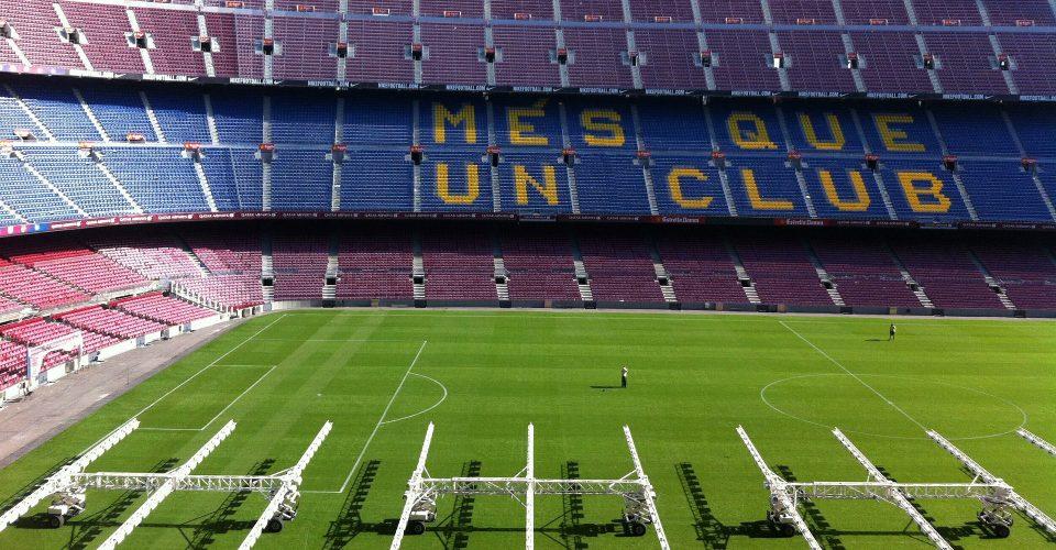 Messi mocht zijn merk 'Messi' inschrijven