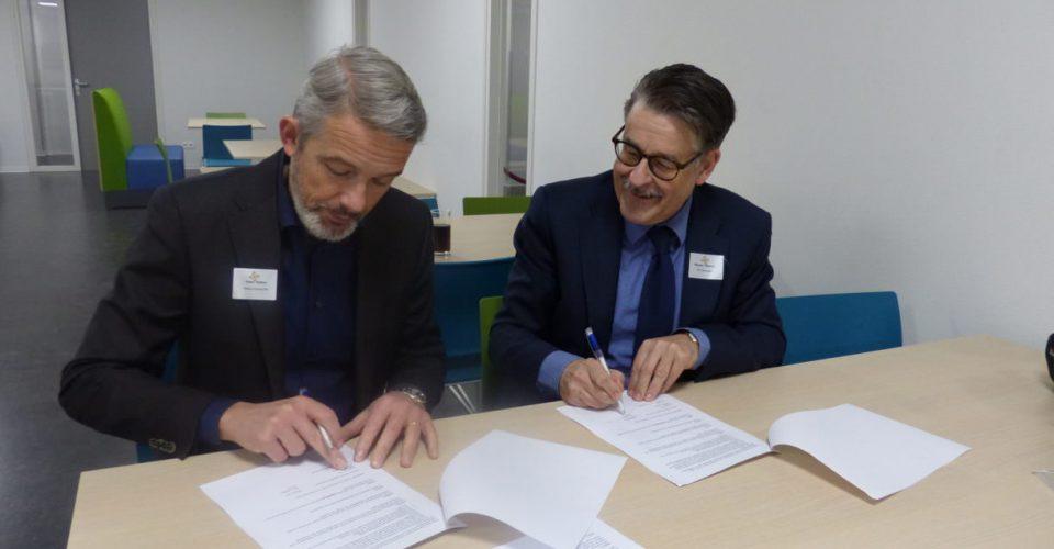 Kennispartnerovereenkomst JPR en VNO-NCW Achterhoek verlengd