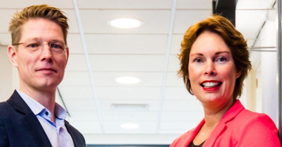 Jong, ambitieus bestuur vernieuwt JPR Advocaten
