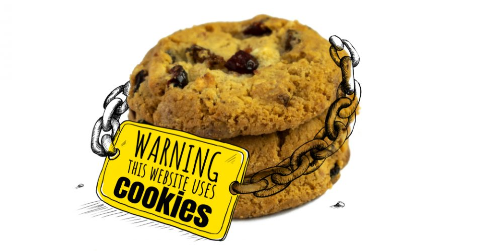 Verplichtingen webshops, deel 8: cookieverklaring