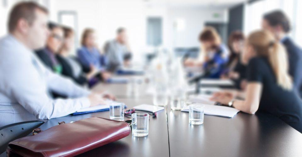 Verificatievergadering; wat zijn de gevolgen?