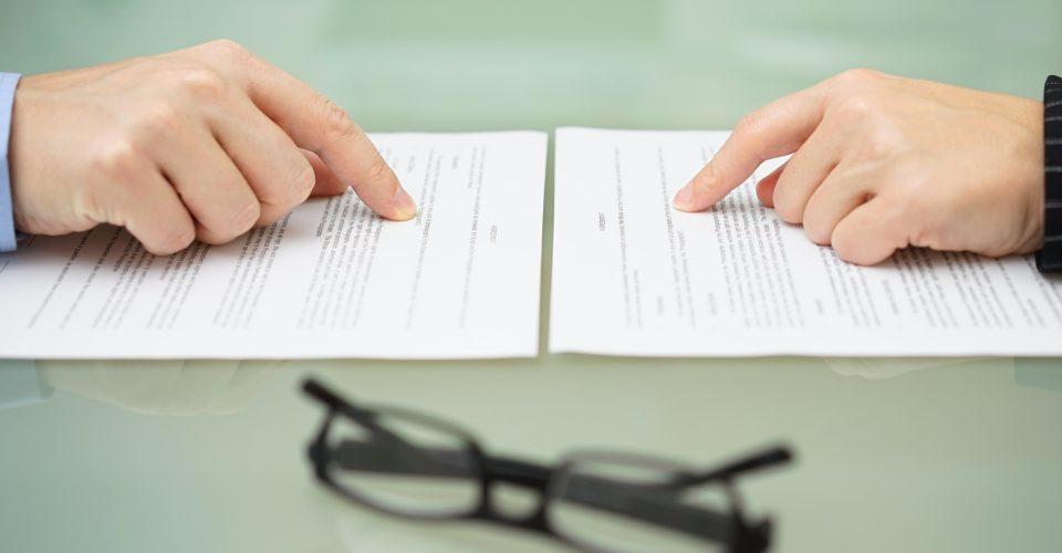 Advocaatkosten in verband met echtscheiding deels aftrekken van winst