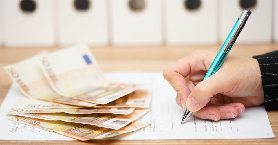 Maximale vergoedingen topfunctionarissen