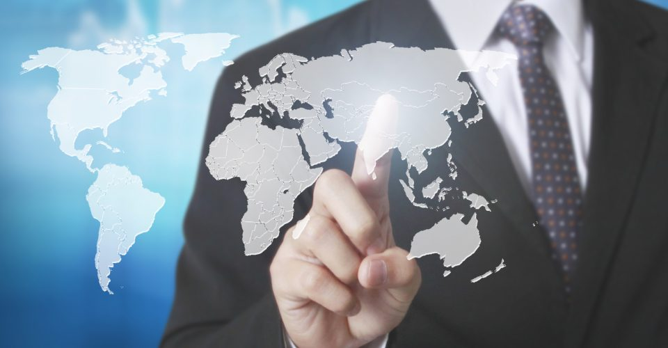 Hulp bij positionering van uw bedrijf in het buitenland