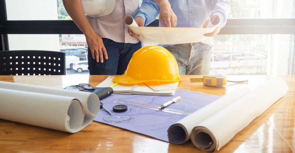 Overzicht recente ontwikkelingen in de architectuur
