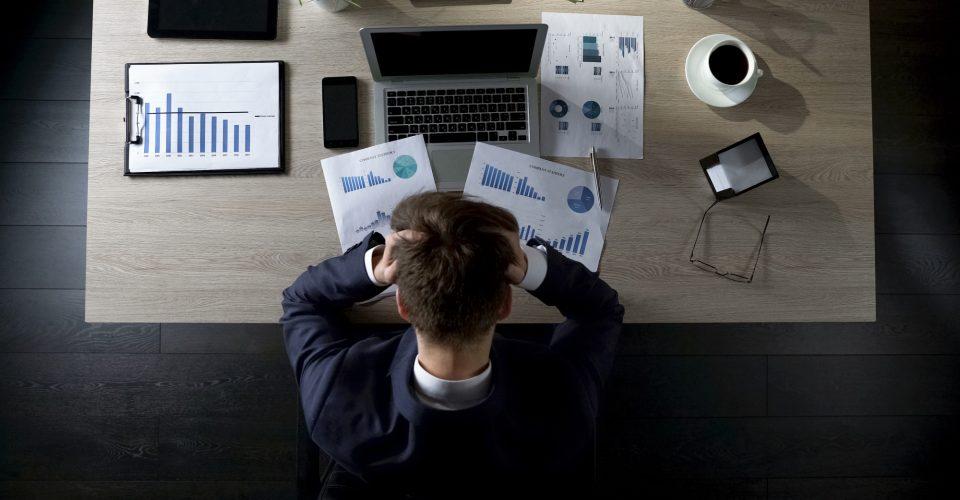 Doorstart na faillissement: weg personeel?
