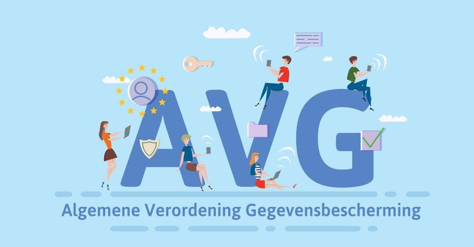 De AVG: een jaar later