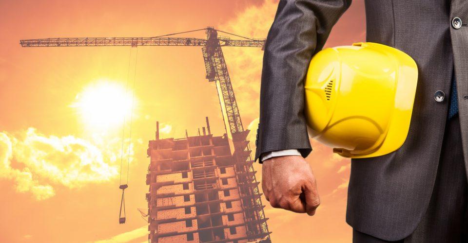 De alarmbellen rinkelen: nieuwe bouwcrisis dreigt door lage waterstand