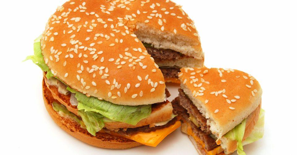 Hoe McDonald's haar Big Mac-merk (voorlopig?) verloor