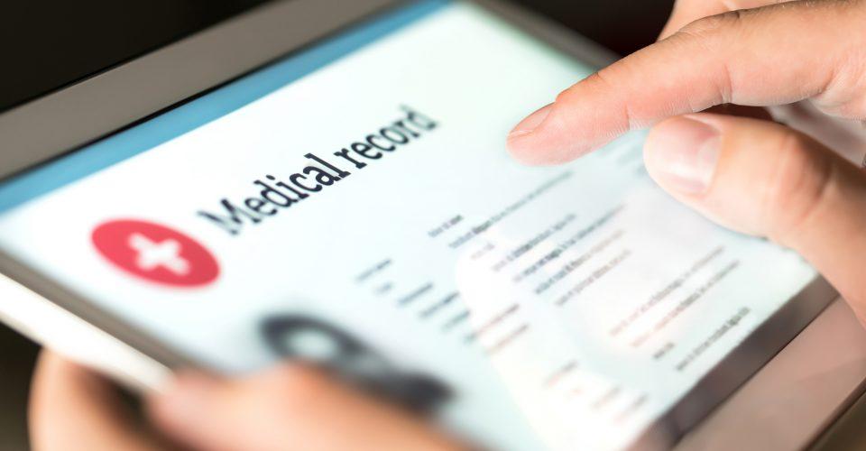 AP gaat duidelijkheid bieden over de bewaartermijn voor loggegevens van medische dossiers