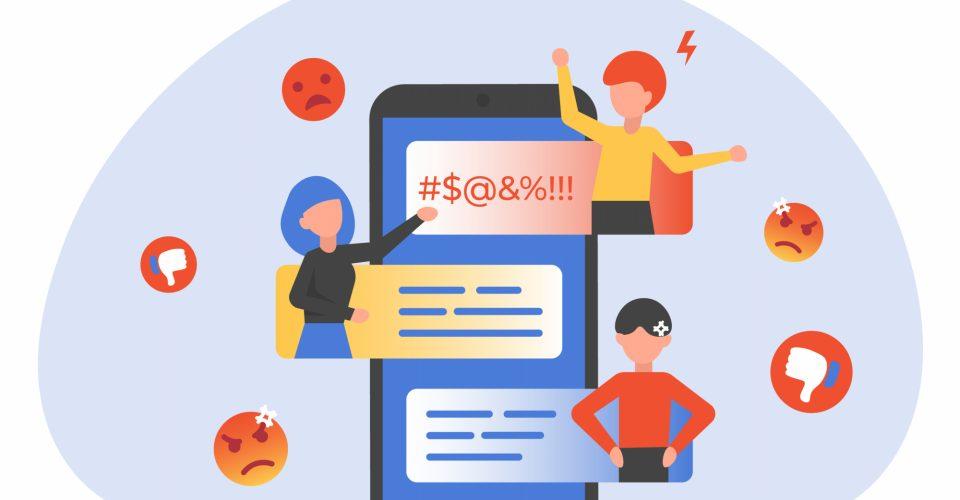 WhatsAppgroep van boa's met de naam 'Paniek' waarin collega's werden bekritiseerd is geen grond voor ontslag