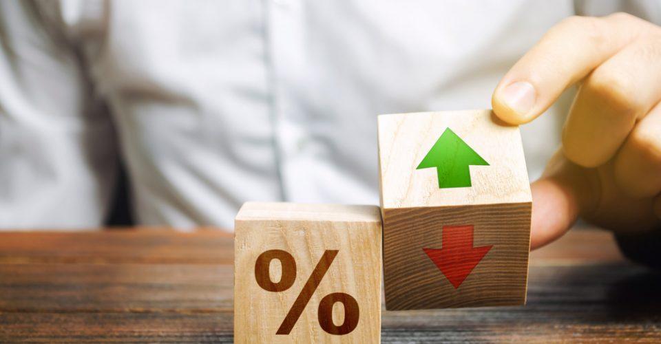 Maximale huurprijsstijgingen vrije huursector