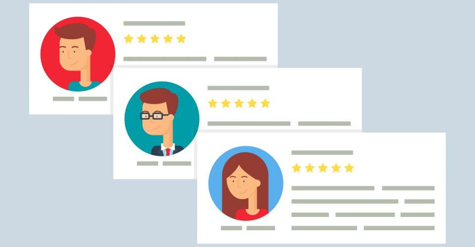 Negatieve recensie onrechtmatig bij gebrek aan daadwerkelijke ervaring met het bedrijf