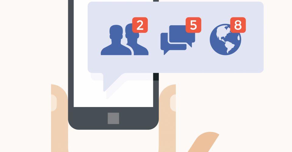 Wie beheert de Facebookpagina: werkgever of werknemer?