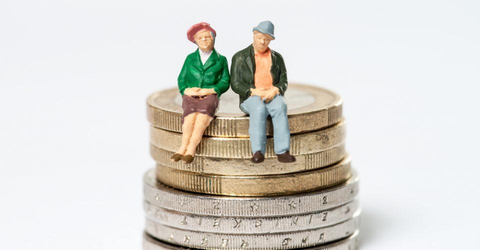 Meld betalingsachterstand pensioenpremies tijdig!