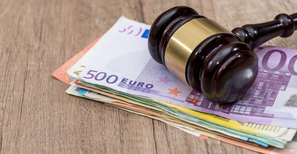Kunnen rechters en arbiters een contractuele boete matigen?