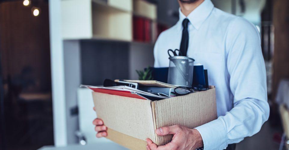Proeftijdontslag: geen dag gewerkt, toch ontslagen. Kan dat?