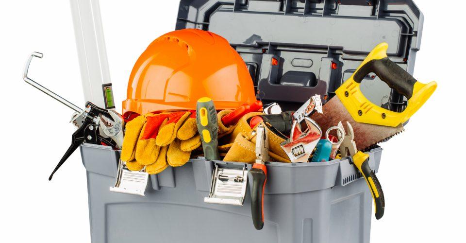 WHOA toolkit bevat mooi gereedschap, maar je moet hem wel op tijd open doen!