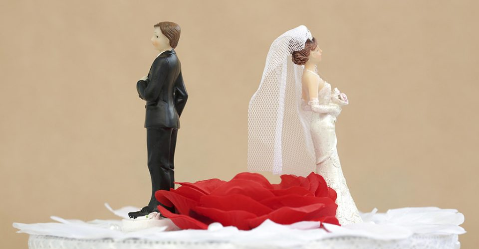 Aanpassing formulier verevening pensioenrechten bij echtscheiding
