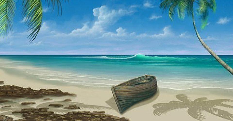 JPR Vakantie-nieuwsbrief