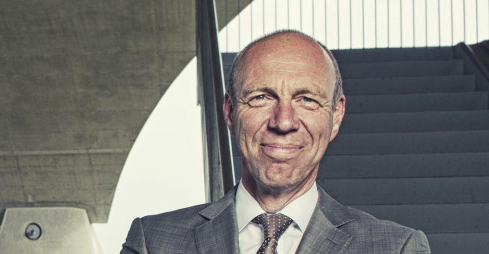 Peter Breukelaar: onze nieuwe partner bouwrecht