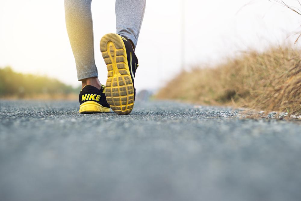 APP行銷案例:Nike跑步APP