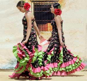 西班牙蜜月之旅