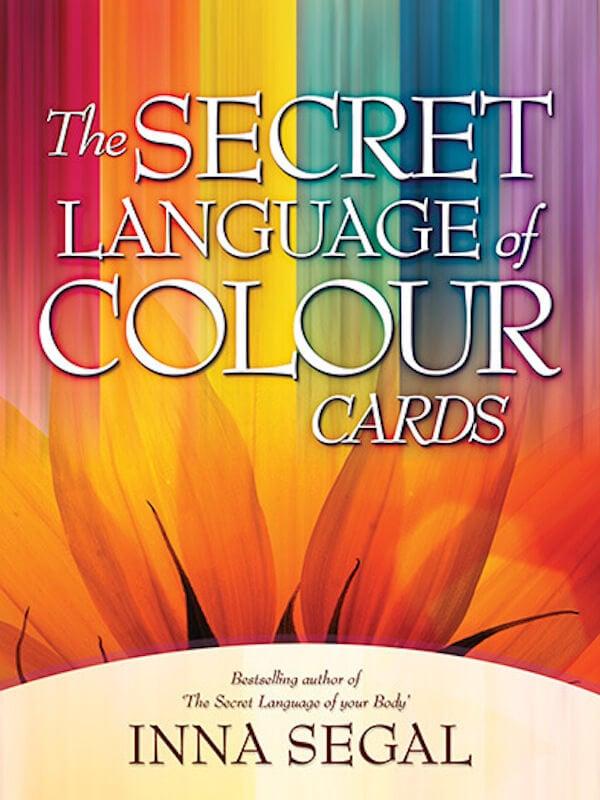 色彩密語卡