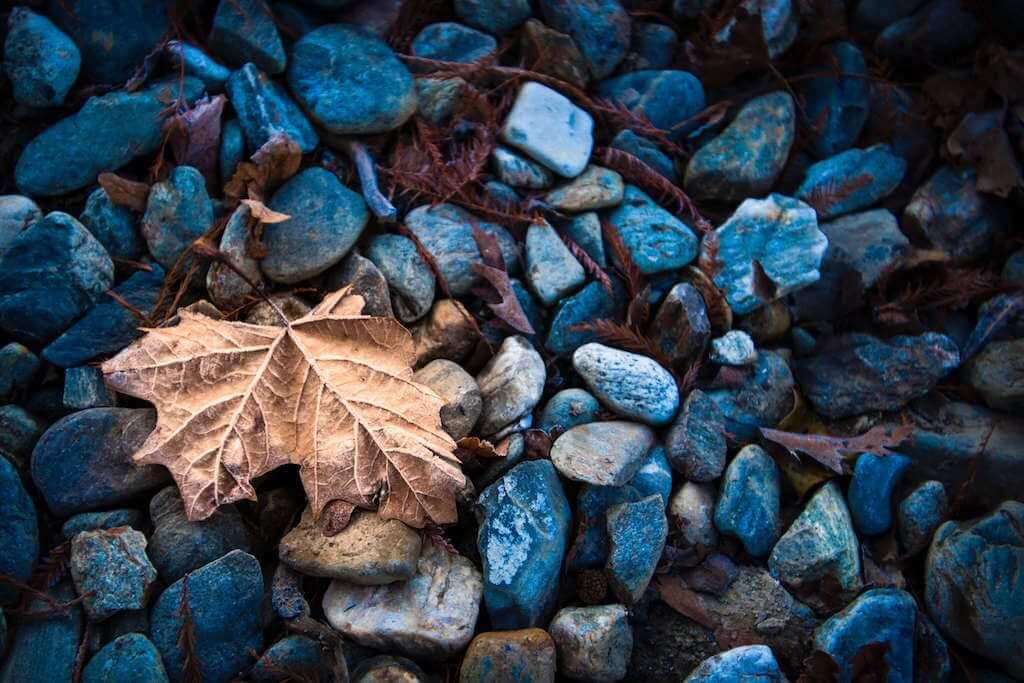 Kin259水晶藍風暴|清澈的靜寂之美
