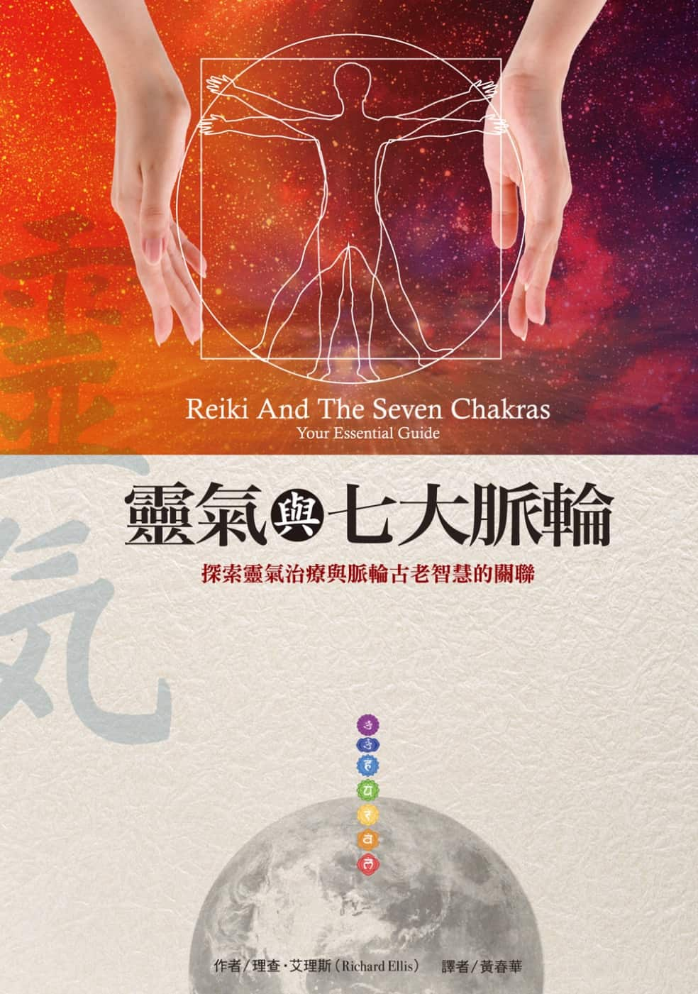 Reiki and the Seven Chakras (Second-0