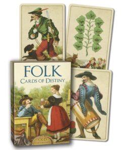 Folk Cards of Destiny-0