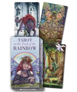Tarot at the End of the Rainbow-0