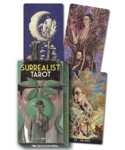 Surrealist Tarot-0
