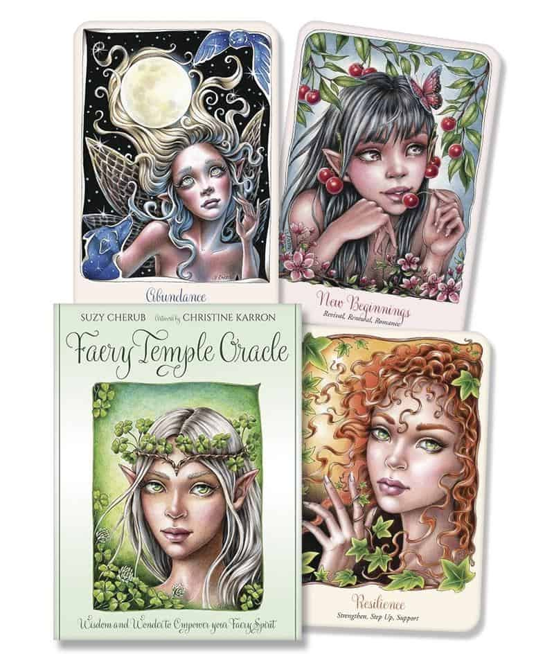 Faery Temple Oracle-0