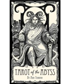 Tarot of the Abyss-0