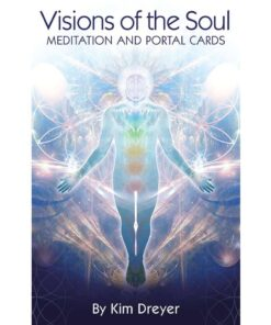 Visions of the Soul: Meditation and Portal Cards-0