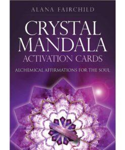 Pocket Crystal Mandala Activation Cards-0