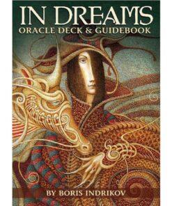 In Dreams Oracle-0