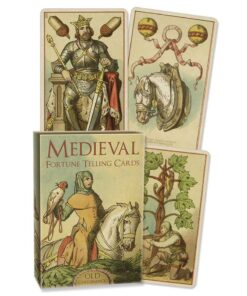Medieval Fortune Telling Cards-0