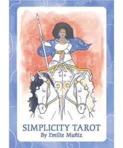 Simplicity Tarot-0