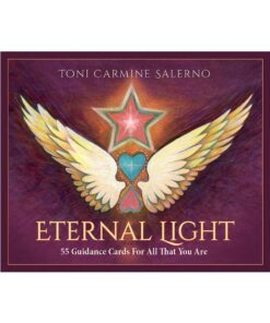 Eternal Light: 55 Guidance Cards For All That You Are-0