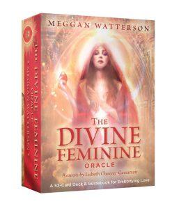 The-Divine-Feminine-Oracle