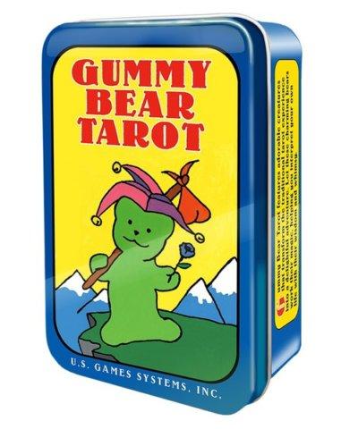 小熊軟糖塔羅