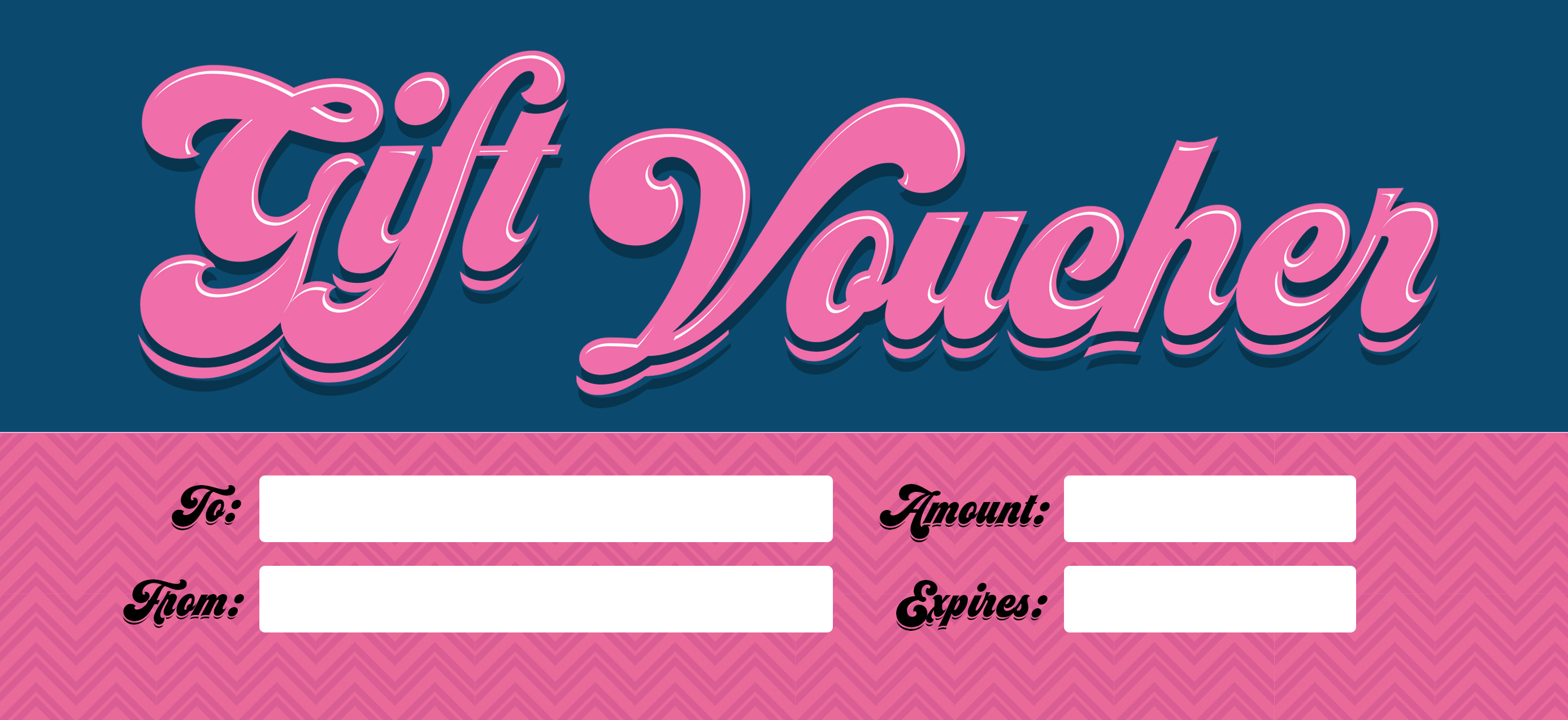 Free Online Gift Certificate Creator Jukeboxprint – Create Your Own Voucher Template