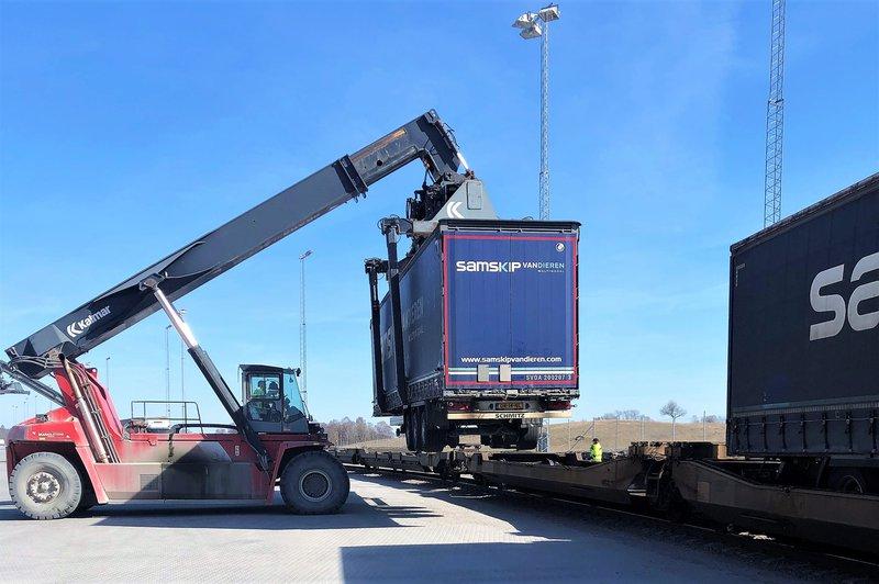 Jula Logistics