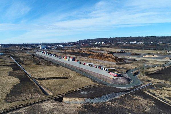 Skaraborg Logistic Center
