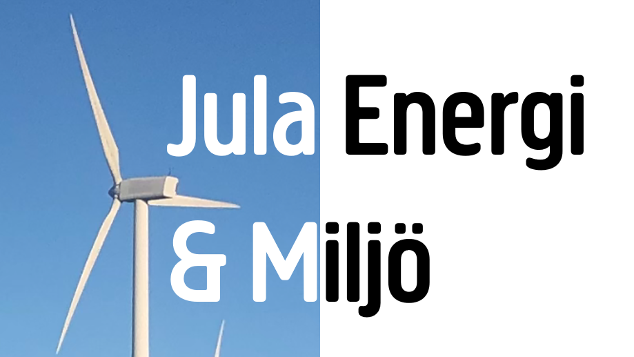 Jula Energi & Miljö Logga