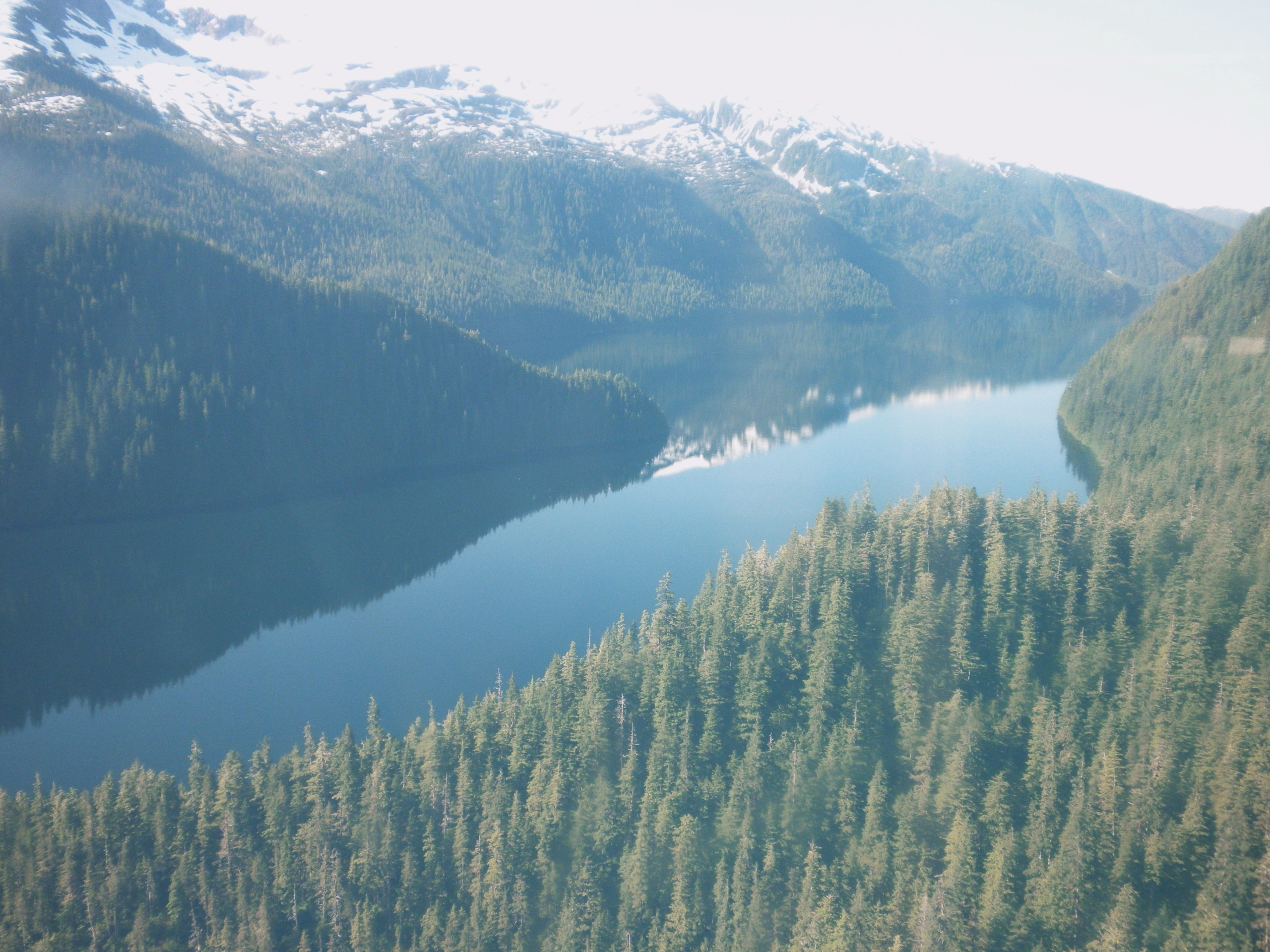 Juneau Hydropower Receives Special Use Permit from USFS to begin Sweetheart Lake Hydropower Construction in 2020.