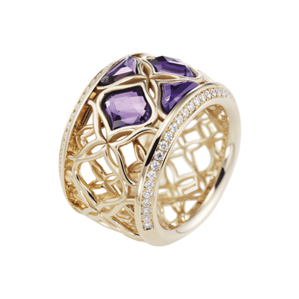 Chopard Imperiale Ring