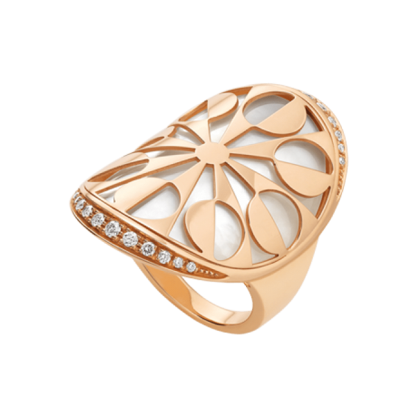 Bulgari Ring AN855768